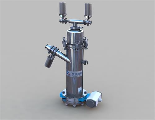 QXL系列清洗式真空吸料機